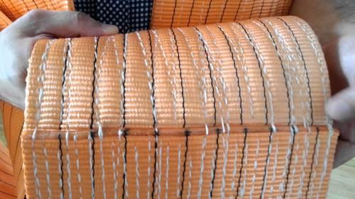 Polyester Webbing Slings ( 1 Ton - 48 Ton )