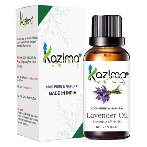 Lavender Essential Oil in  I.P. Extension