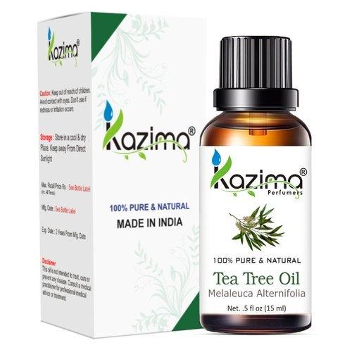 Tea Tree Oil in  I.P. Extension
