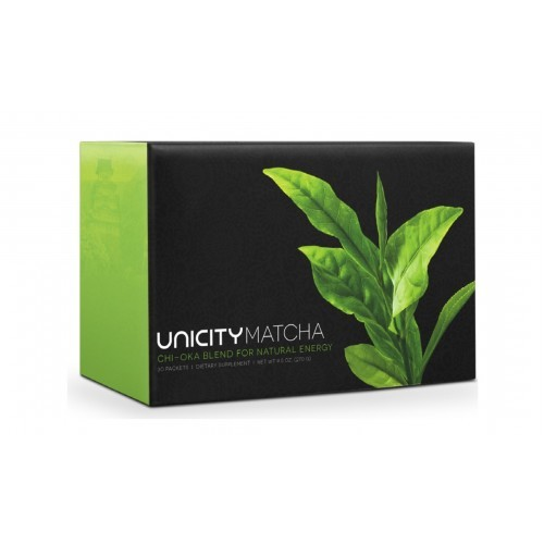Unicity Matcha Extract