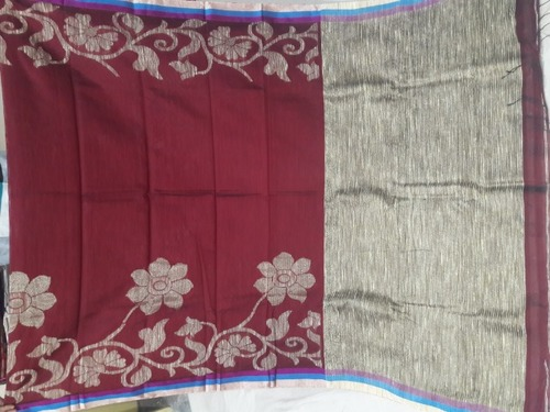 Anchal Saree in   P.O. - Fulia Colony