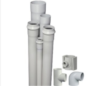 Supreme Underground Pipes And Drainage Pipes