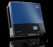 SMA Solar PV Inverter STP25000TL-30 in  Pushpanjali Enclave-Pitampura