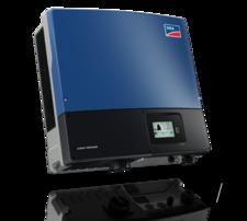 Sma Solar Pv Inverter Stp15000tl-10 in  Pushpanjali Enclave-Pitampura