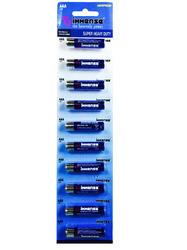AAA Super Heavy Duty Batteries