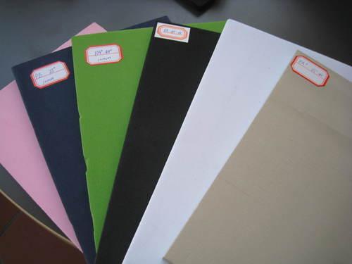 Color Eva Sheets in  Chembur