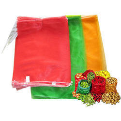 Packaging Leno Bags