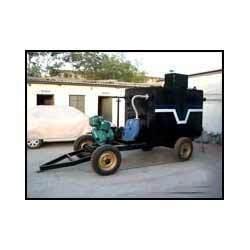 Trolley Sprayers in  Vatva