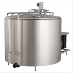 BMC 1000 Bulk Milk Coolers in  Sahibabad