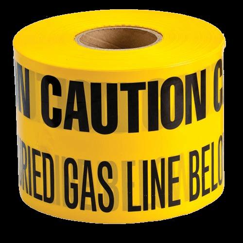 Customized Underground Warning Tape in  Hari Nagar