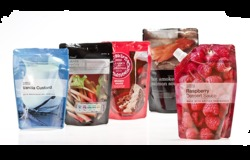 Flexible Packaging Pouch