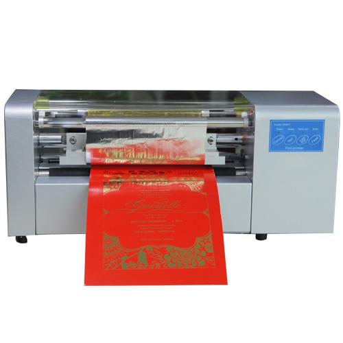 A3 Foil Digital Printer (Amd-360 B)