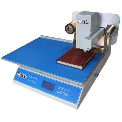 A3 Foil Digital Printer (BT-3025) in  Sidco Indl. Estate (Ambattur)