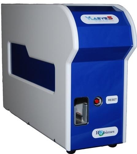 Laboratory Elisa Processor