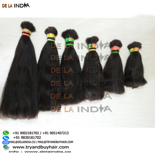 Indian Non Remy Hair