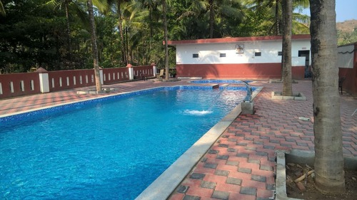 Swimming pool suppliers manufacturers dealers in chennai tamil nadu for Prefab swimming pools cost in india