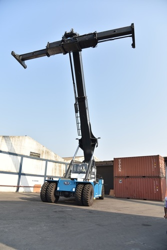 Reach Stacker in  Peenya Second Phase