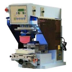 Pad Printing Machines