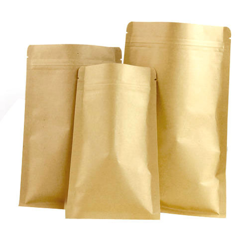 Plastic Food Bag