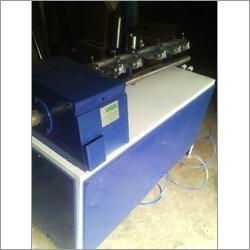 Composite Paper Tube Labeling Machine