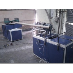 Spiral Paper Tube Making Machine in  Nit