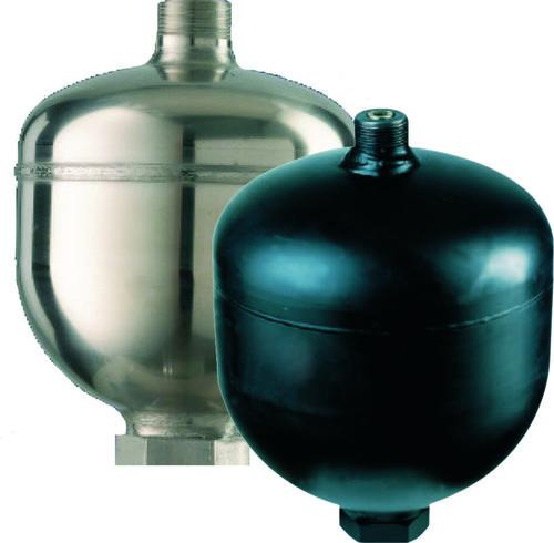 Welded Hydraulic Type Accumulator in  Pcntda