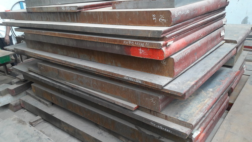 C45 Carbon Steel Plates in  Loha Mandi (Naraina)
