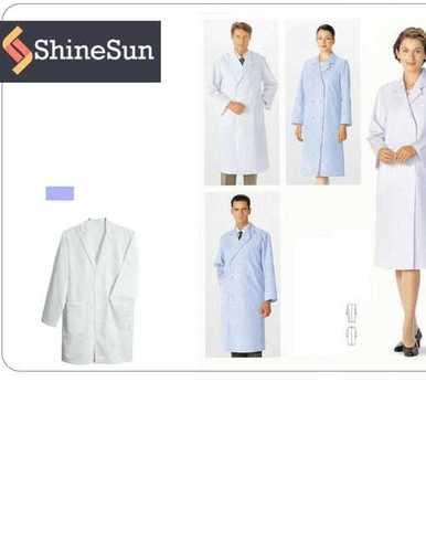 Basic Lab Coat