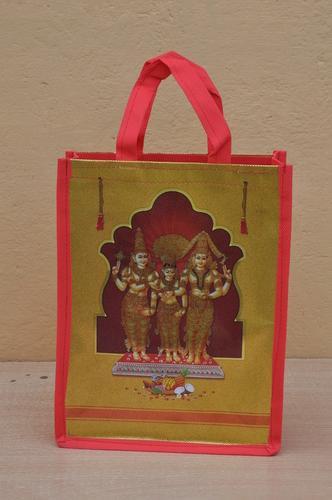Exclusive Thamboolam Wedding Bags