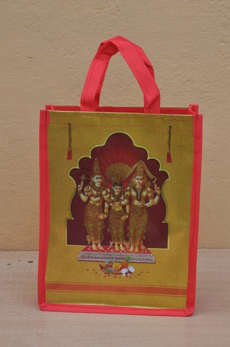 Exclusive Thamboolam Wedding Bags in   Madurai-Tamilnadu