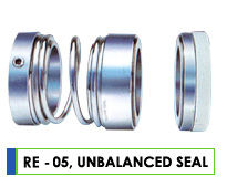 Single Coiled Seals Re 05 Series in  Anand Nagar