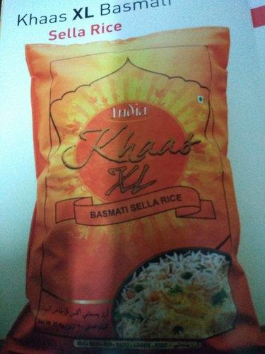 Khass Xl Sella Basmati Rice