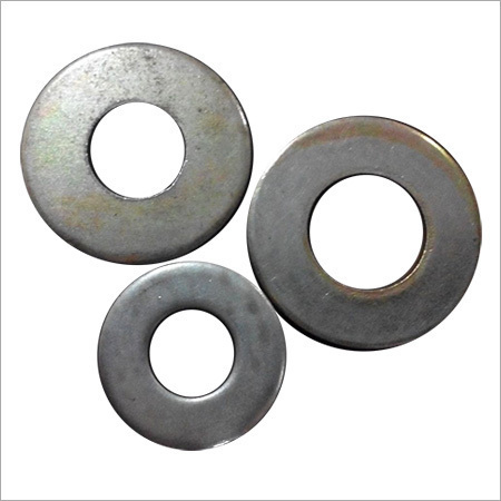 Mild Steel Washers in  Fazal Ganj