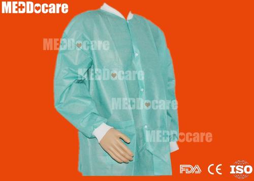 Waterproof Lab Coats