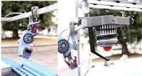 Knitting Machine Attachment in  New Madhopuri