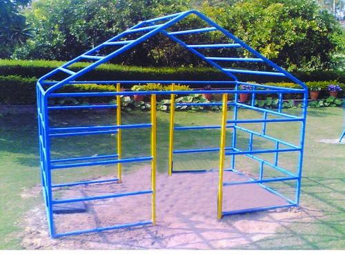Playground Climber in  Bhakri Village