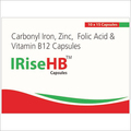 Vitamin Capsule in  New Area