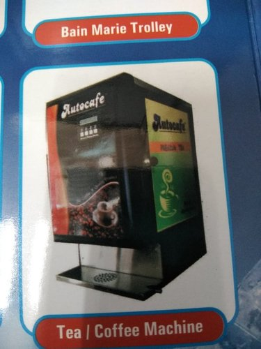 Coffee Machines In New Delhi Suppliers Dealers Traders