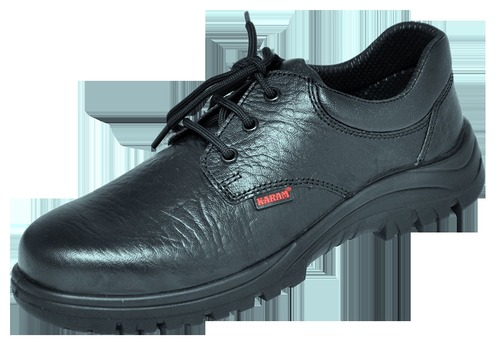 Karam Safety Shoes in  New Area