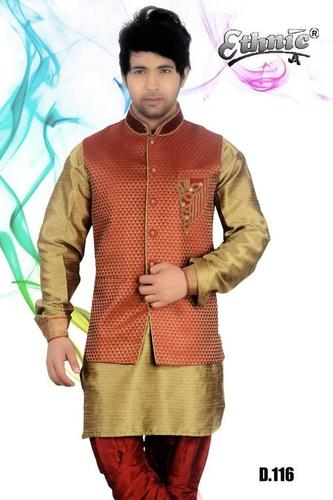 Pathani Jacket in  Dadar (W)