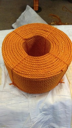 Pp Febrilated Ropes