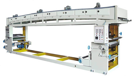 Coating and Lamination Machine