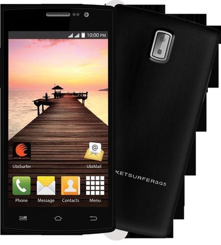 PocketSurfer 3G5 SmartPhone
