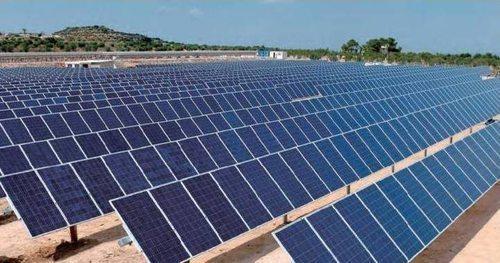 Solar Epc Plant