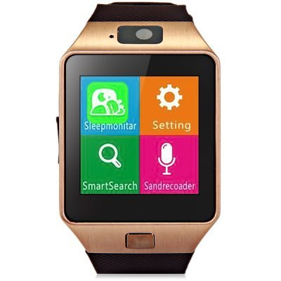 Mobile Smart Watch