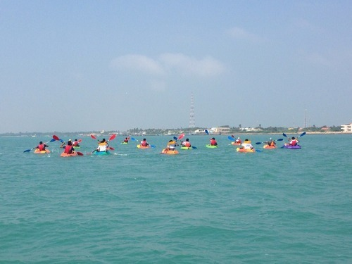 Water Sports Boats