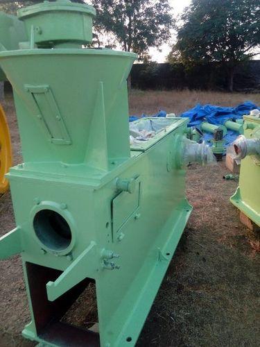 Briquetting Biomass Machines