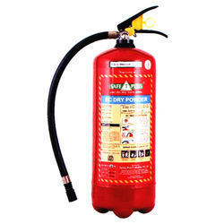 ABC Fire Stored Pressure Extinguisher in  Sanwer Road