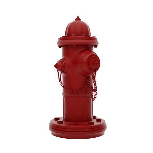 Fire Hydrant System in  Sanwer Road