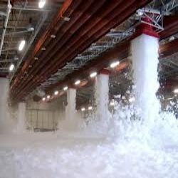 Foam Sprinkler Systems in  Sanwer Road